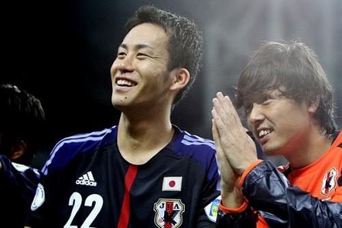 吉田麻也「勝つつもりでフランスに来た。サンドニは覚えていない」