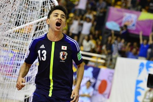 フットサル日本代表、GL突破へ大きなドロー…カズ「予選突破がフットサル界の夢」