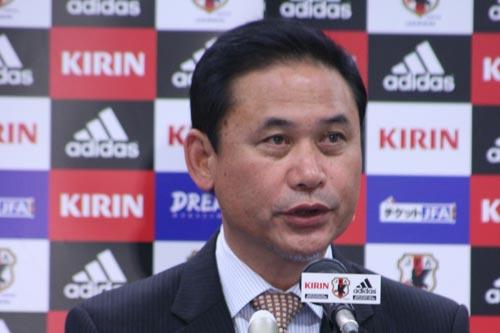 佐々木監督、次なる目標はW杯連覇「なでしこのサッカーをもっと追求していきたい」