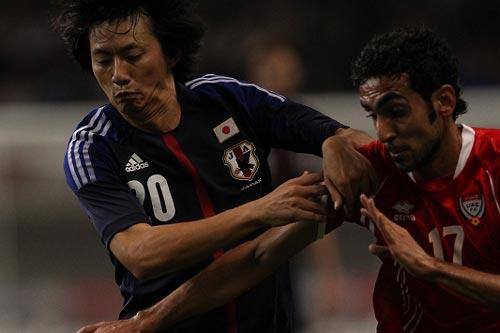 日本代表MF高橋秀人にシャルケとハンブルガーが獲得オファーか