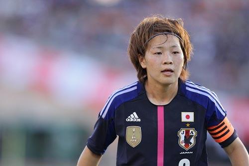 アジア年間最優秀女子選手の候補者を日本人が独占…宮間、澤、大儀見が選出
