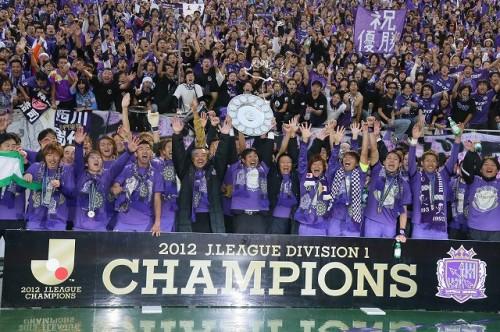 FIFA公式HPでCWC出場クラブ紹介、広島は「若手の力がリーグ優勝を支えた」