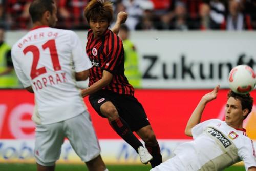 チャリティーマッチ出場選手に乾、宇佐美らの海外組が追加/日本プロサッカー選手会