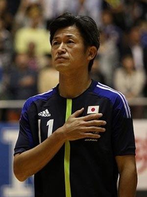 フットサル日本代表監督「カズはまた戻ってくる予感がする」
