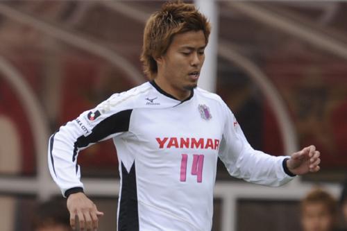 C大阪MF丸橋祐介が3週間の負傷離脱…今季中の復帰は絶望