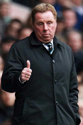 QPRの新監督就任間近を認めるレドナップ氏「QPRは素晴らしい。大きなチャレンジだ」