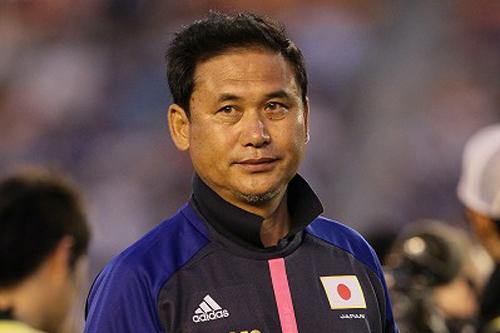 なでしこジャパン佐々木監督の続投決定…W杯初優勝、ロンドン五輪銀メダルに導く