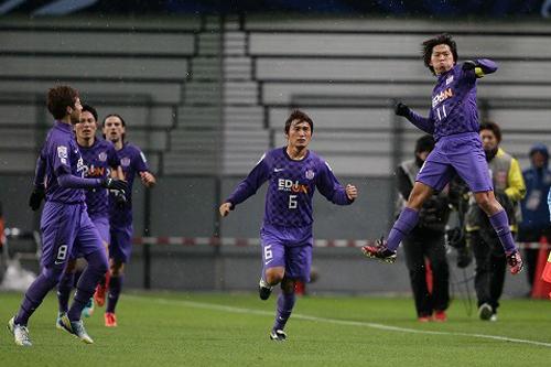 4強逃した広島の佐藤寿人「結果を出さなければ意味がない」/クラブW杯