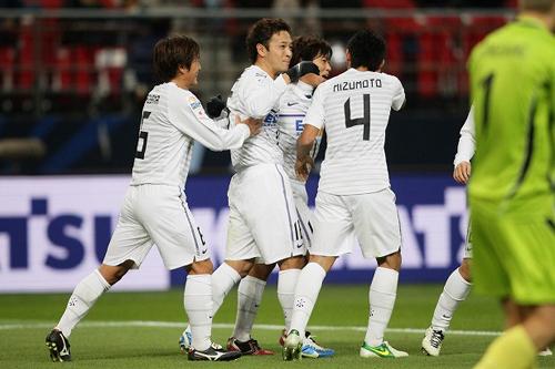 広島が佐藤寿人の決勝ゴールで世界5位…蔚山に逆転勝ち/クラブW杯