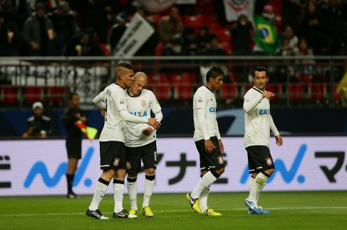 コリンチャンスが世界一へ向け決勝進出…アルアハリに完封勝利/クラブW杯