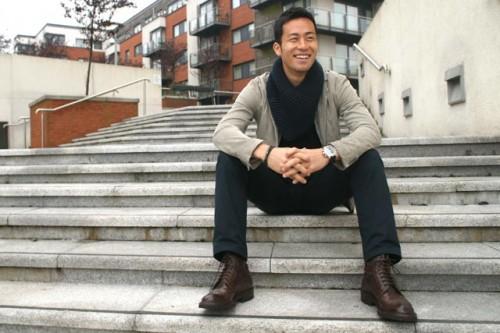 【吉田麻也の頭の中をのぞく】22問22答インタビュー
