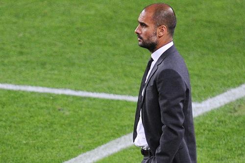 グアルディオラのサッカー界復帰を明かすバルセロナ前会長「来年には戻ってくる」