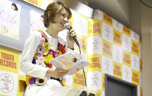 """""""振付師""""竹中夏海さん「スポーツと同じようにアイドルも役割分担がイメージとして共有されている」"""