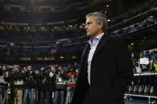 モウリーニョ監督の解任にサポーターの8割が「イエス」…スペイン紙アンケート