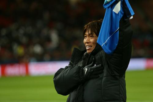 2ゴールの佐藤寿人「1つのチャンスで結果は大きく変る」/クラブW杯