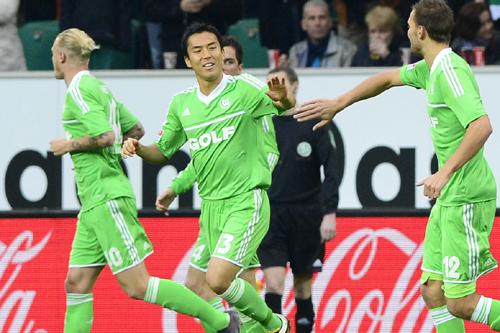 長谷部のチャリティーマッチ出場が決定「少しでも力になれれば」/日本プロサッカー選手会