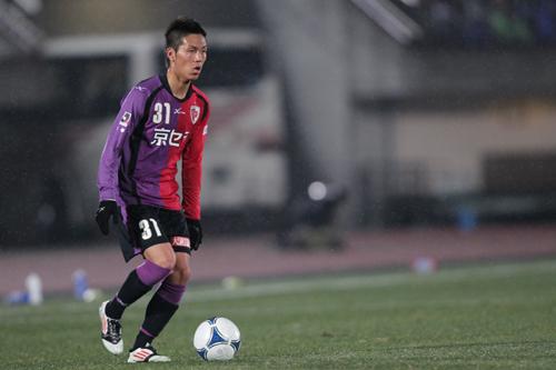 京都が契約更新選手を発表…期待の若手FW久保ら4選手