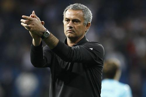 レアルの選手たちをファンが採点…モウリーニョ監督には3.5点の低評価