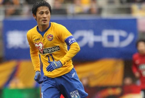 仙台の日本代表MF関口、浦和への完全移籍が決定