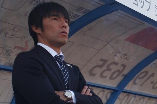 山形が相馬直樹氏のヘッドコーチ就任を発表「目標を達成できるように努力する」