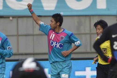 鳥栖、今季リーグ得点ランキング2位のFW豊田陽平と契約更新を発表