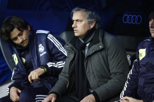 モウリーニョ監督がレアルで通算150試合を指揮、110試合に勝利