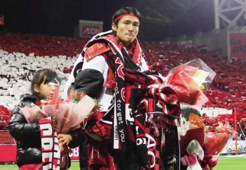 永遠のワンダーボーイ田中達也の軌跡「サッカーを諦める訳にはいかない」