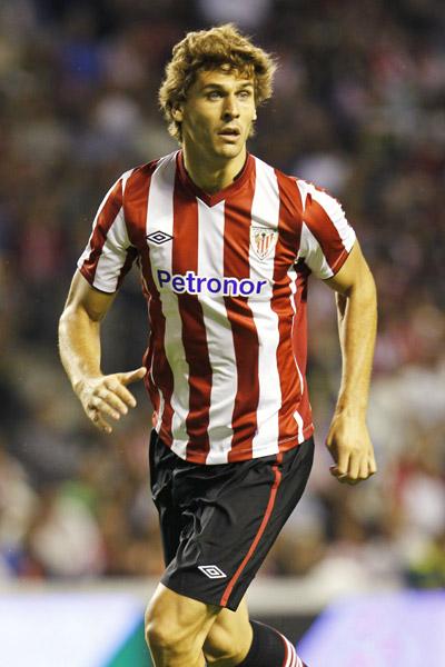 ビルバオのスペイン代表FWジョレンテ、来季はユヴェントスへ