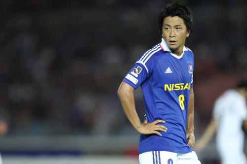 横浜FM、DF富澤とMF中町の2選手と来季の契約を更新
