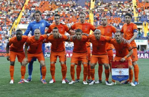 イタリア戦に臨むオランダ代表が発表…1月選出から3選手が外れる