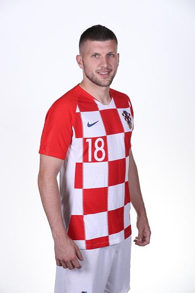 アンテ・レビッチ(クロアチア代表)のプロフィール画像