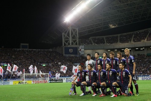 日本代表、ドーハでのカナダ戦は入場無料…同代表との対戦は2001年以来2度目