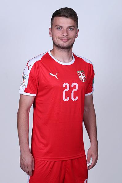アデム・リャイッチ(セルビア代表)のプロフィール画像