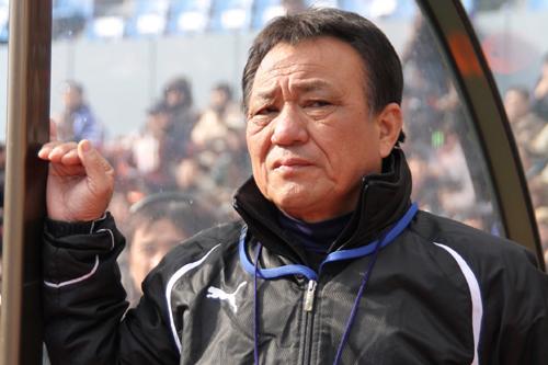 決勝に進出した鵬翔の松崎監督「宮崎でもやれると証明できた」/高校選手権