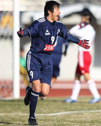 松田さん追悼試合で得点の中山雅史「やる以上は勝ちたいと思った」