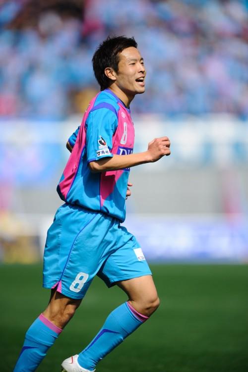 横浜FMの水沼宏太が鳥栖へ完全移籍「自分らしくいれるクラブで闘って行く」