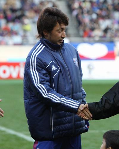 FC東京のMF梶山陽平がパナシナイコスに半年間のレンタル移籍