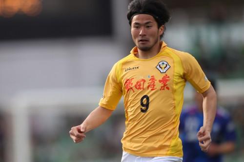 2季連続J2得点ランク2位の東京V阿部拓馬、独2部アーレンへ移籍