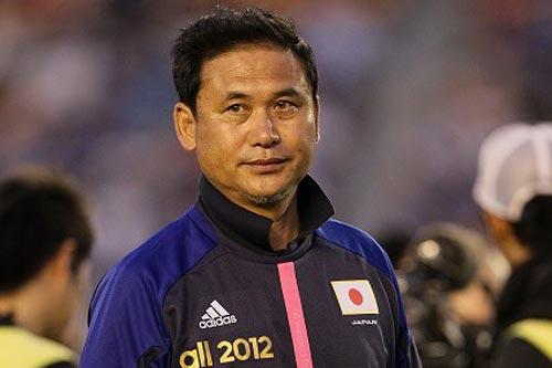 なでしこ佐々木監督、FIFA女子年間最優秀監督賞の2年連続受賞はならず