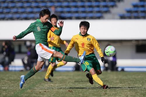 石川代表の星稜が青森山田に完封勝利を収め、準々決勝進出/高校選手権