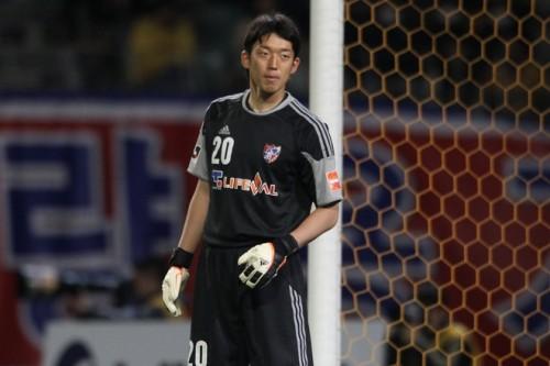 FC東京、日本代表GK権田修一やDF徳永悠平ら8選手との契約を更新