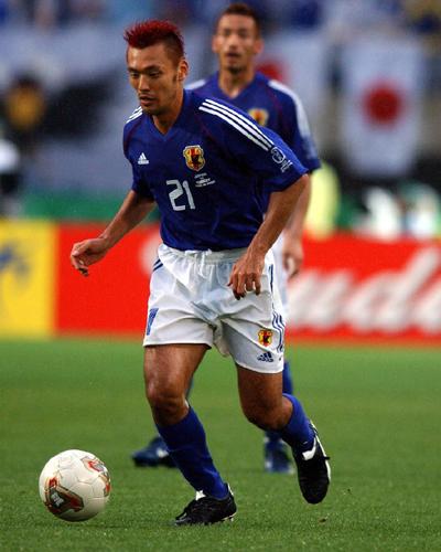 元日本代表MF戸田和幸がシンガポールに移籍「必見の選手リストでトップ」