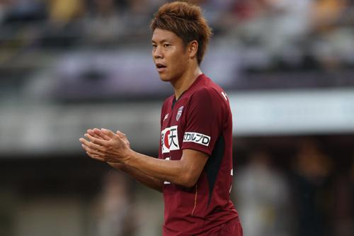 磐田が日本代表DF伊野波雅彦を獲得「磐田は優勝を狙えるチーム」