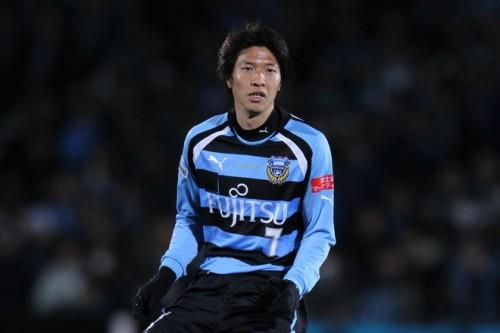 川崎、12シーズン在籍の黒津ら3選手の移籍と東京VからGK新井の獲得を発表
