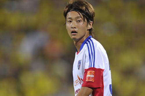 FC東京のDF椋原健太がC大阪にレンタル移籍「全身全霊でプレーする」