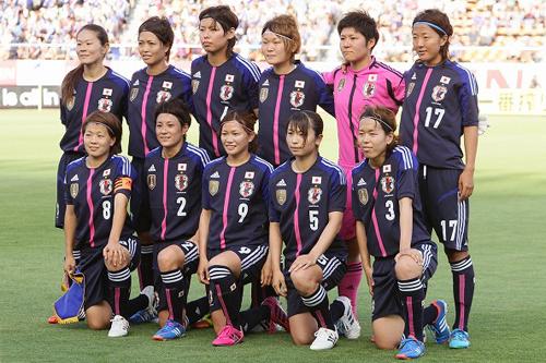 なでしこジャパン、6月にドイツ代表とバイエルン本拠地で親善試合