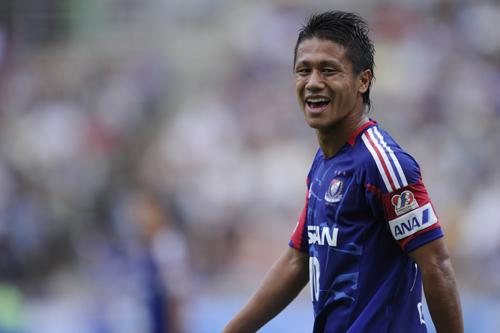 小野裕二がスタンダール移籍へ「いつかF・マリノスに戻ってくる」