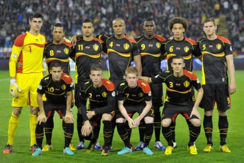 「世界で3番目に高額な代表チーム」ベルギー代表の強さに迫る