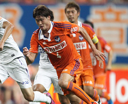 柏、新潟からロンドン五輪代表DF鈴木大輔を完全移籍で獲得