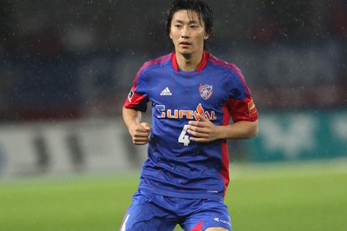 FC東京、契約更新選手を発表…日本代表MF高橋秀人、MF石川直宏ら4選手